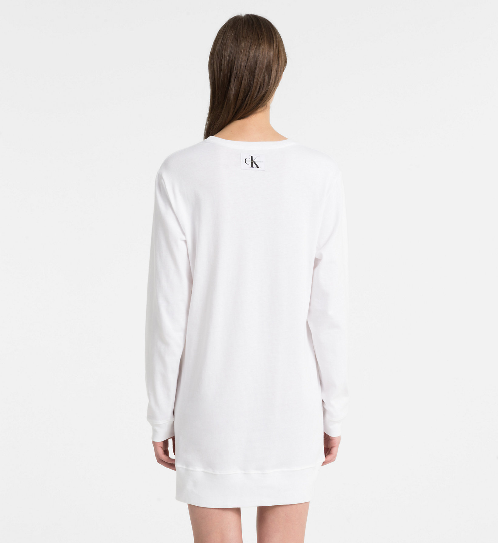 Calvin Klein Logo Nightshirt - Monogram at £50  5e3c530cd
