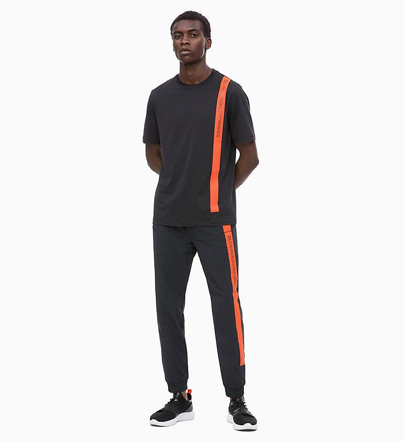 Calvin Klein - Pantalón deportivo - 4