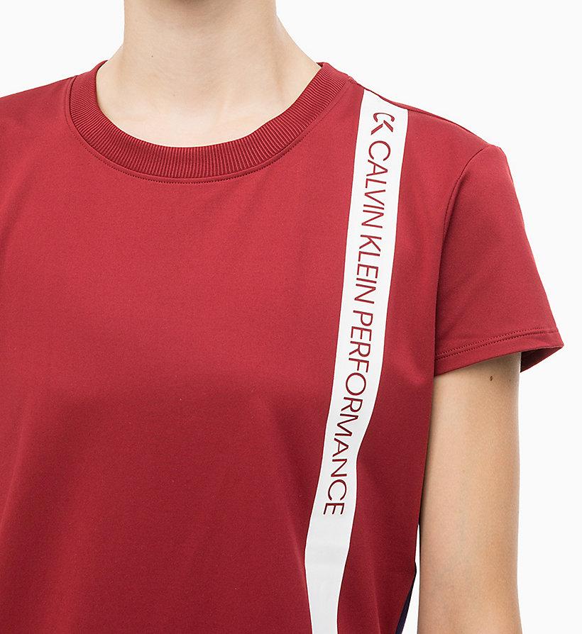 Calvin Klein - T-Shirt - 3