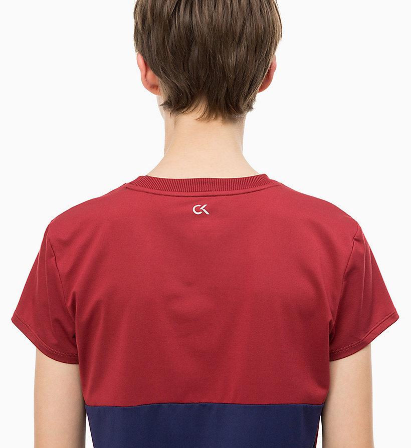 Calvin Klein - Camiseta - 4