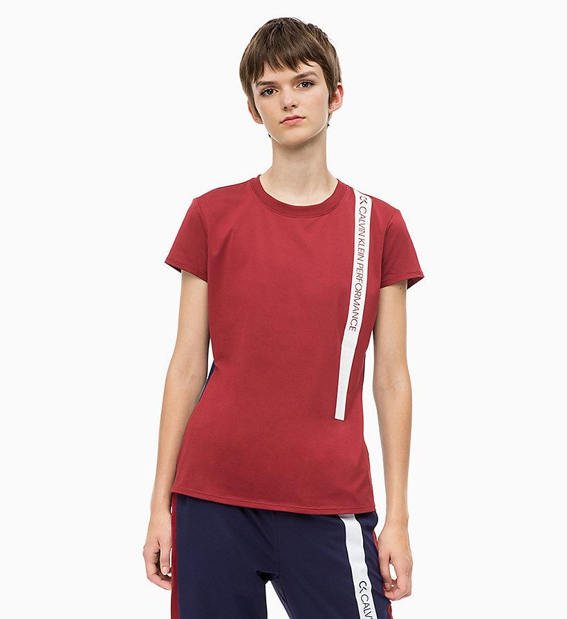 Calvin Klein - T-Shirt - 1