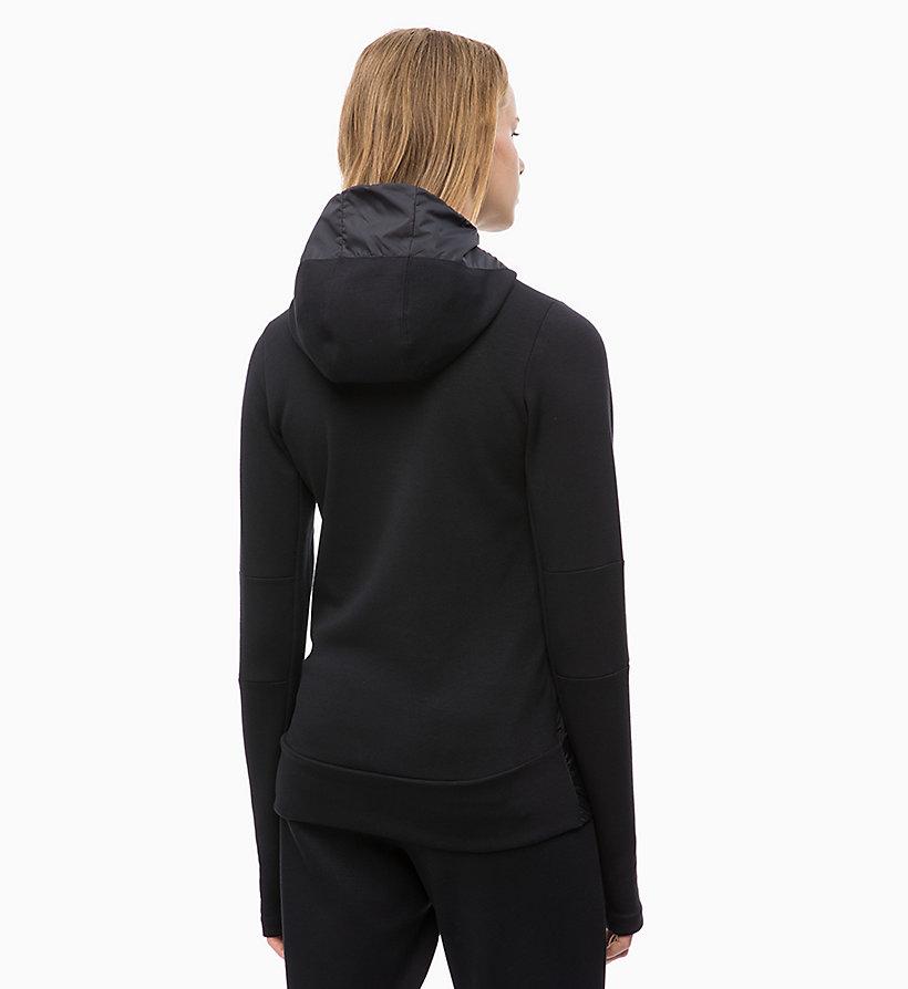 Calvin Klein - Sudadera con capucha - 2