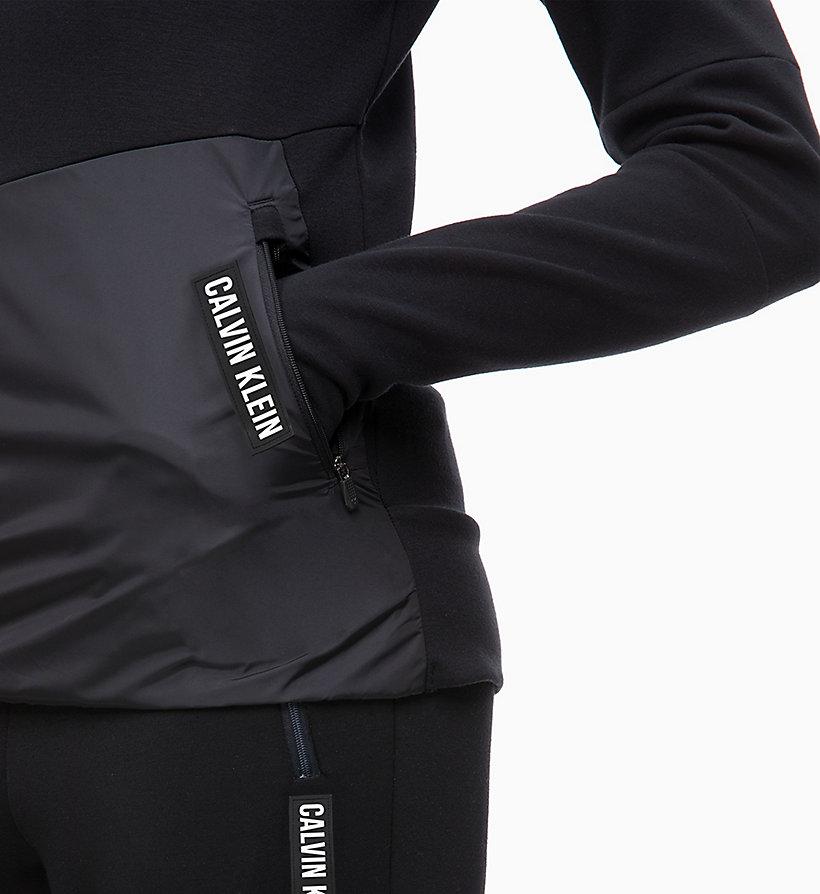 Calvin Klein - Sudadera con capucha - 3