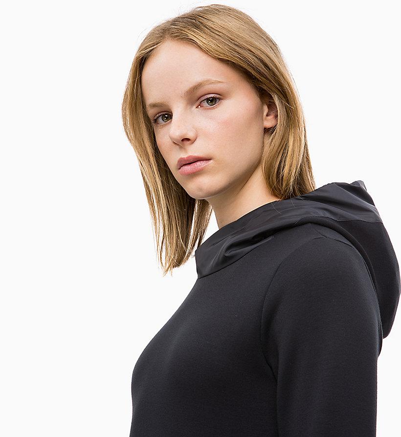 Calvin Klein - Sudadera con capucha - 4