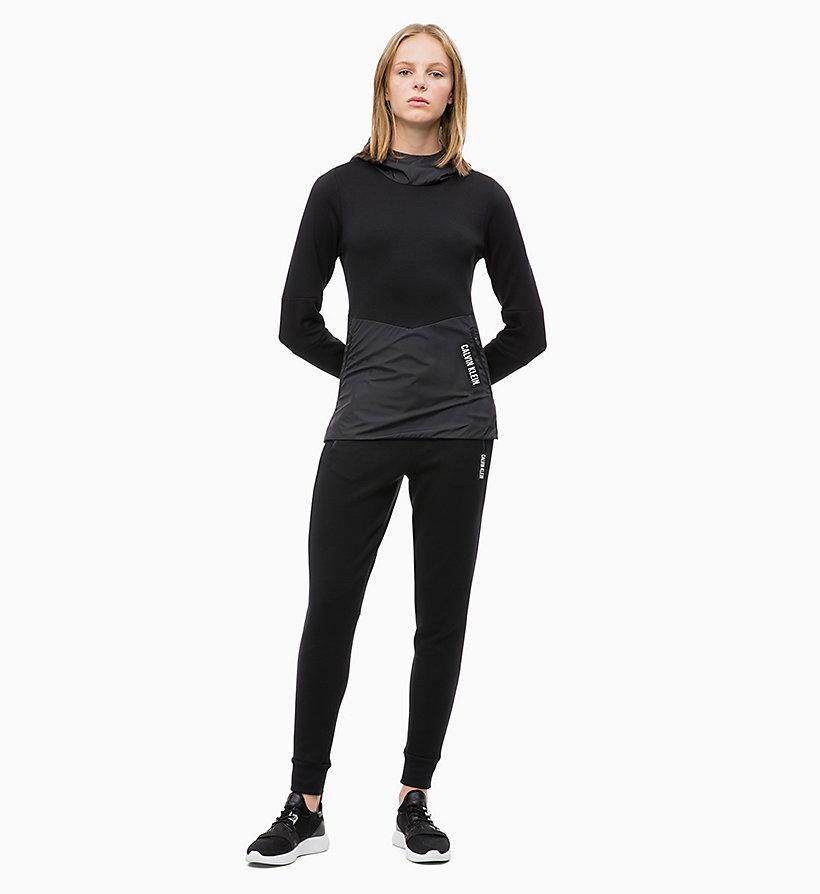Calvin Klein - Sudadera con capucha - 5