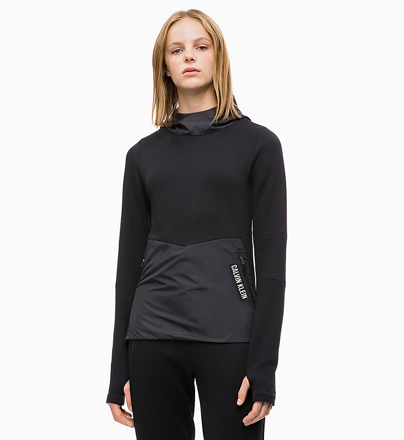 Calvin Klein - Sudadera con capucha - 1