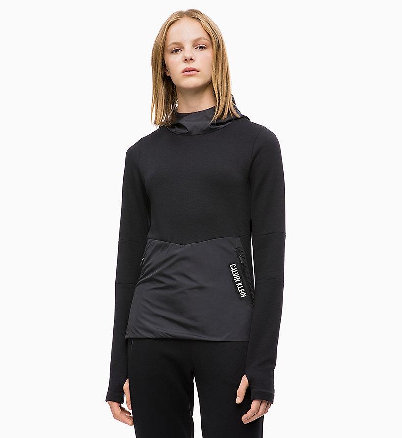Calvin Klein - Kapuzenpullover - 1