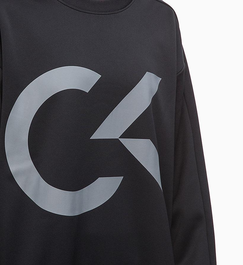 Calvin Klein - Sudadera con logo - 3
