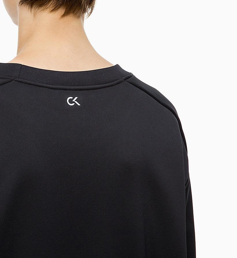 Calvin Klein - Sudadera con logo - 4