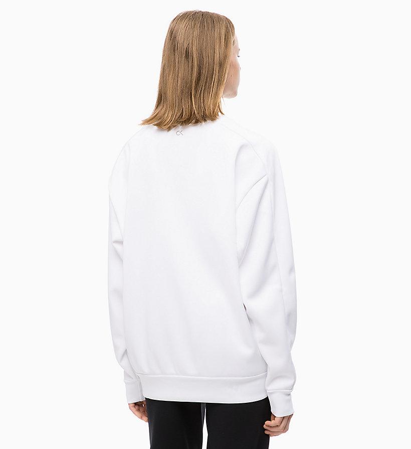 Calvin Klein - Logo-Sweatshirt - 2