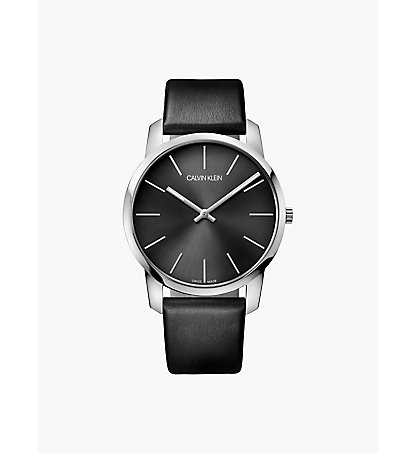 CALVIN KLEIN Watch - Calvin Klein City 00K2G21107BLK