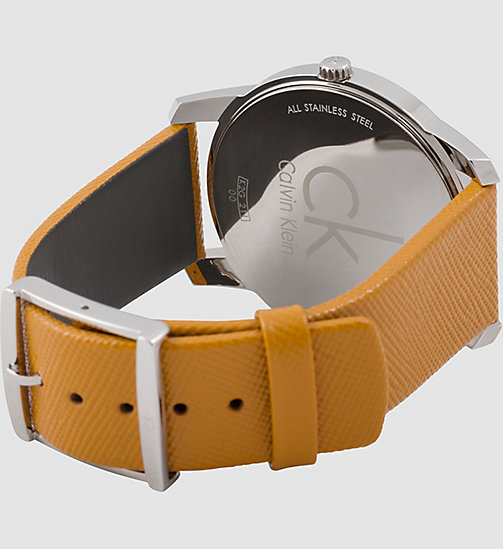 CALVINKLEIN Watch - Calvin Klein City - MULTI - CALVIN KLEIN WATCHES - detail image 1