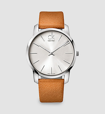 CALVIN KLEIN Watch - Calvin Klein City 00K2G21138000