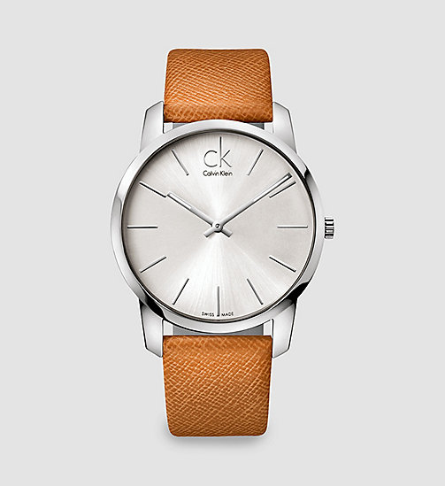 CALVINKLEIN Watch - Calvin Klein City - MULTI - CALVIN KLEIN WATCHES - main image