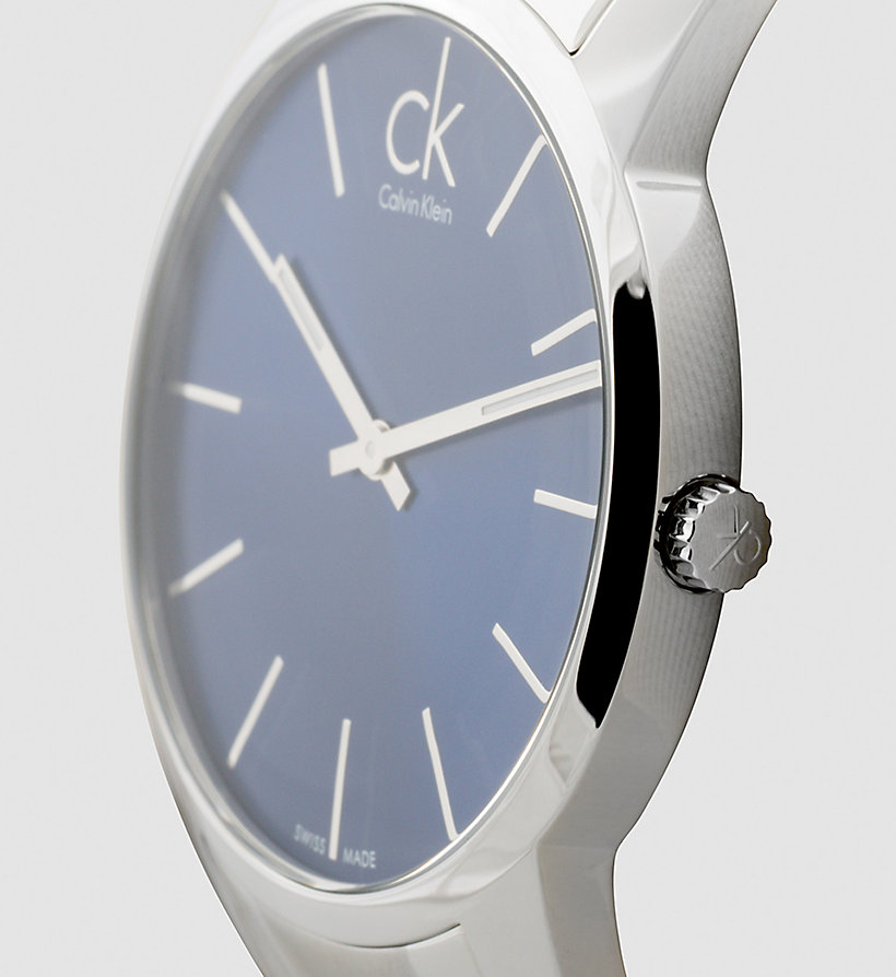 CALVINKLEIN Watch - Calvin Klein City - BLACK - CALVIN KLEIN SHOES & ACCESSORIES - detail image 2