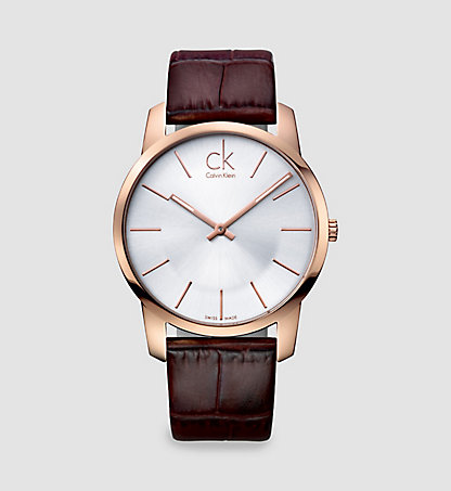 CALVIN KLEIN Watch - Clavin Klein City 00K2G21629000