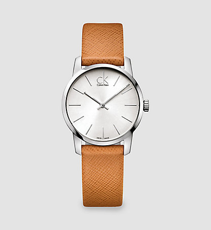 CALVIN KLEIN Watch - Calvin Klein City 00K2G23120BRN