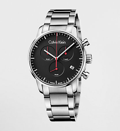 CALVIN KLEIN Watch - Calvin Klein City 00K2G27141SST