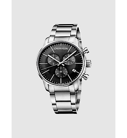 CALVIN KLEIN Watch - Calvin Klein City 00K2G27143BLK