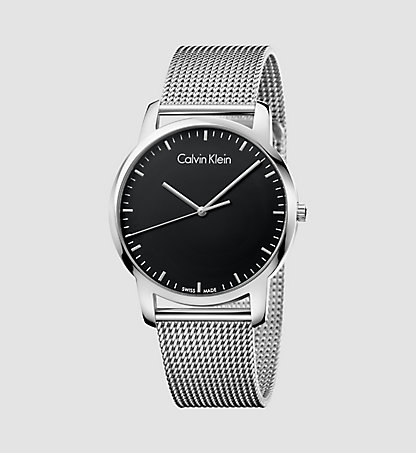 CALVIN KLEIN Watch - Calvin Klein City 00K2G2G121SST