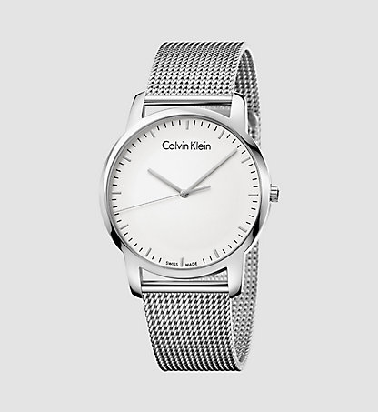 CALVIN KLEIN Watch - Calvin Klein City 00K2G2G126SST