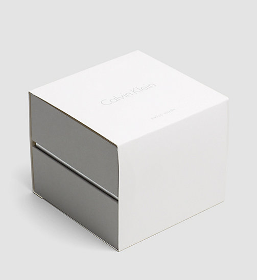 Watch - Calvin Klein Classic - BLACK - CALVIN KLEIN SHOES & ACCESSORIES - detail image 1