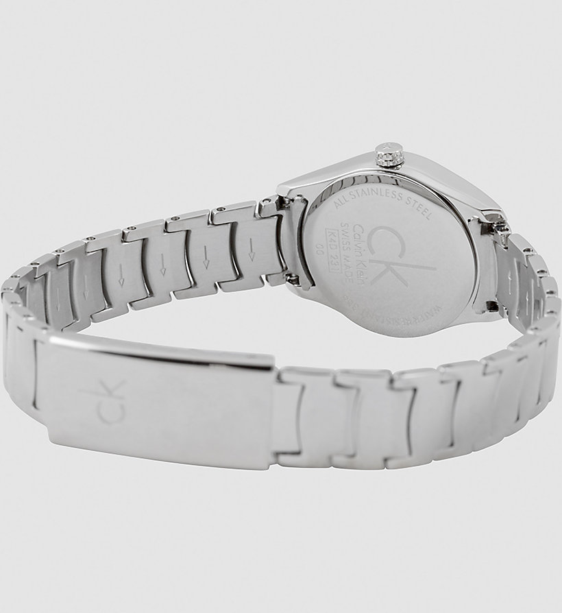 CALVINKLEIN Watch - Calvin Klein Classic - MULTI - CALVIN KLEIN SHOES & ACCESSORIES - detail image 1