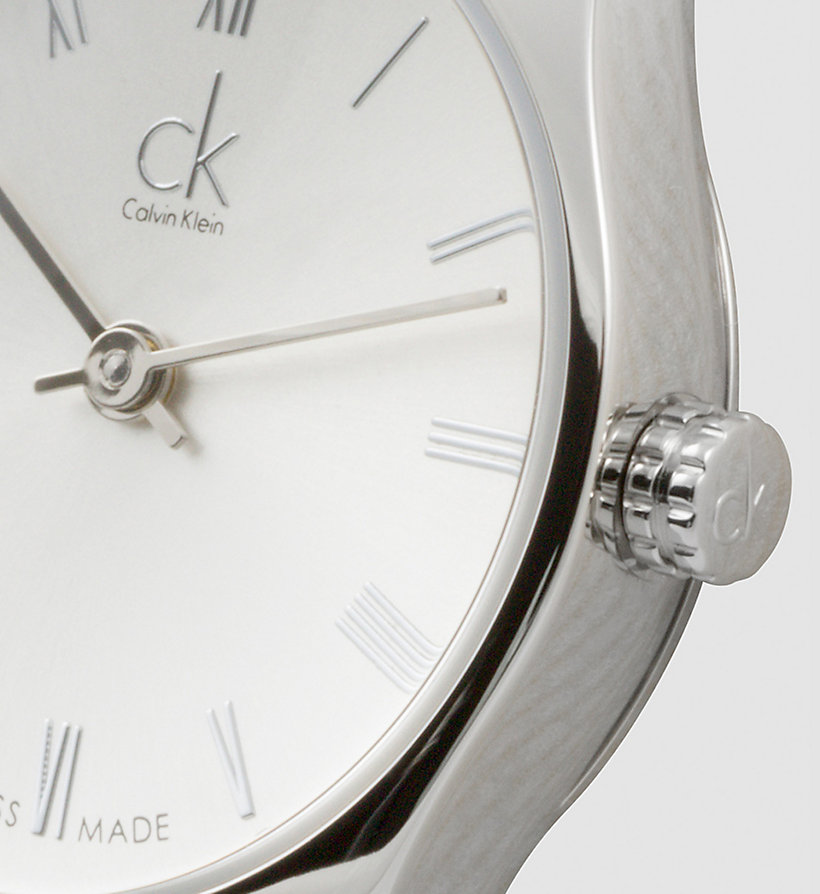 CALVINKLEIN Watch - Calvin Klein Classic - MULTI - CALVIN KLEIN SHOES & ACCESSORIES - detail image 2