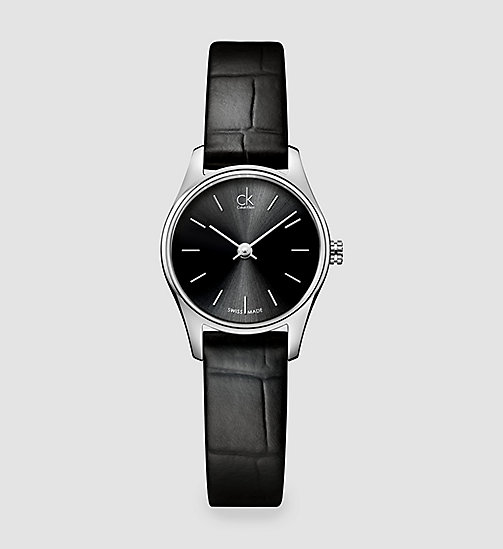 CKJEANS Watch - Calvin Klein Classic - BLACK - CK JEANS WATCHES - main image