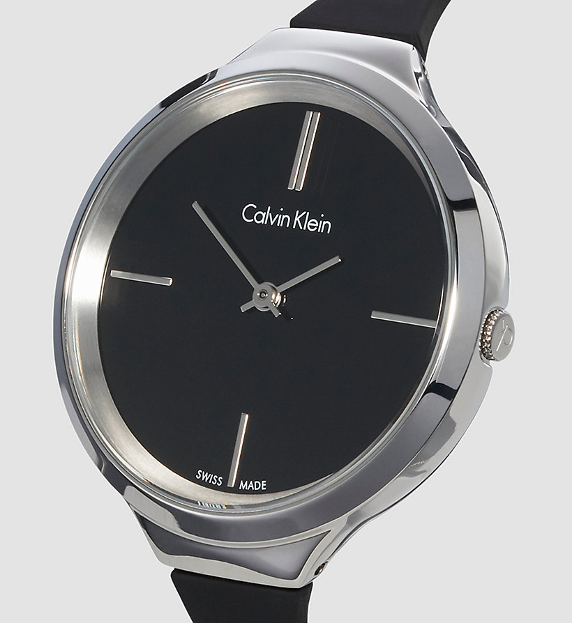 CALVINKLEIN Watch - Calvin Klein Lively - BLACK - CALVIN KLEIN SHOES & ACCESSORIES - detail image 2