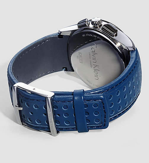 CALVINKLEIN BOLD - BLUE - CALVIN KLEIN GIFTS FOR HIM - main image 1