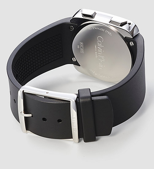 CALVINKLEIN Future - BLACK - CALVIN KLEIN WATCHES - detail image 1