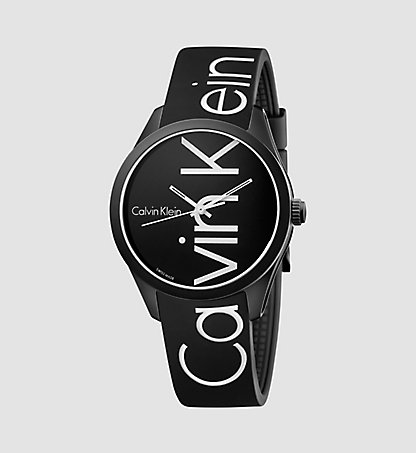 CALVIN KLEIN Watch - Calvin Klein Color 00K5E51TBZBLK