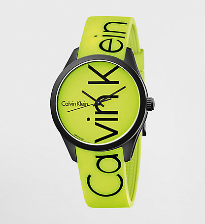 CALVIN KLEIN Watch - Calvin Klein Color 00K5E51TFYYLW