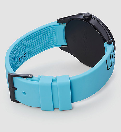 CALVINKLEIN Watch - Calvin Klein Color - BLUE / BLACK - CALVIN KLEIN WATCHES - detail image 1