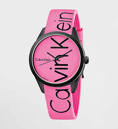 CALVIN KLEIN Watch - Calvin Klein Color 00K5E51TZPPNK