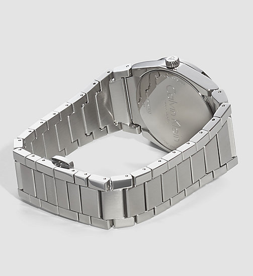 CALVINKLEIN STEP - BLUE / STAINLESS S - CALVIN KLEIN WATCHES & JEWELLERY - detail image 1