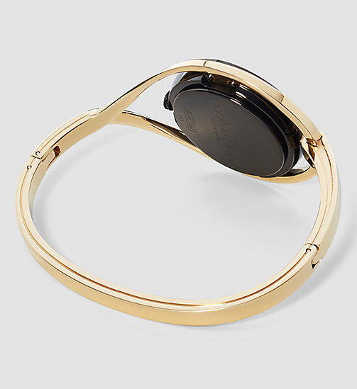 CALVINKLEIN Light - BLACK / YELLOW - CALVIN KLEIN WATCHES & JEWELLERY - detail image 1