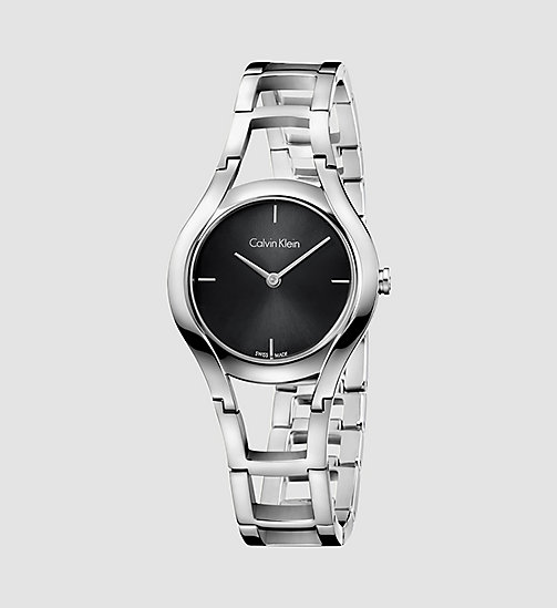 Watch - Calvin Klein Class - BLACK / STAINLESS - CALVIN KLEIN SHOES & ACCESSORIES - main image