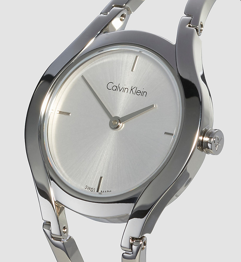 CALVINKLEIN Watch - Calvin Klein Class - SILVER/STAINLESS - CALVIN KLEIN SHOES & ACCESSORIES - detail image 2