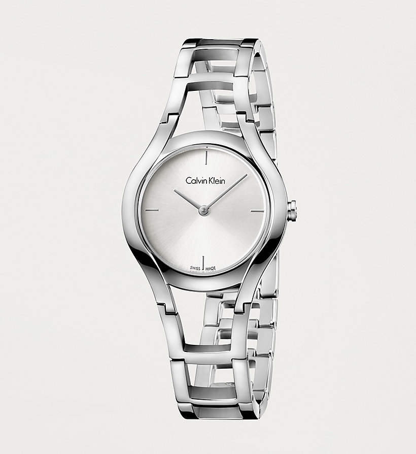 CALVINKLEIN Watch - Calvin Klein Class - SILVER/STAINLESS - CALVIN KLEIN SHOES & ACCESSORIES - main image