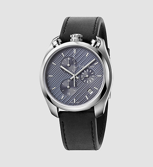 CALVINKLEIN Watch - Calvin Klein Control - BLACK - CALVIN KLEIN GIFTS FOR HIM - main image