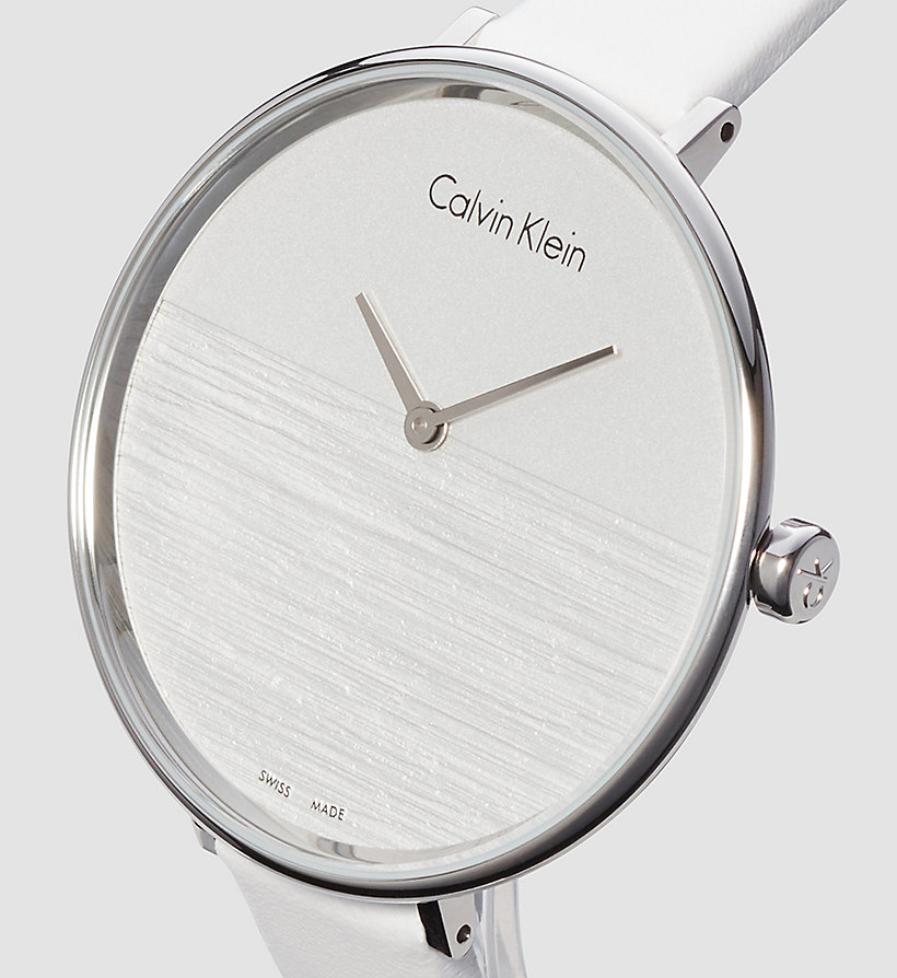CALVINKLEIN Watch - Calvin Klein Rise - SILVER - CALVIN KLEIN SHOES & ACCESSORIES - detail image 2