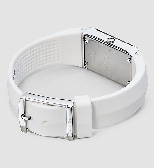 CALVINKLEIN Shape - SILVER/BLACK - CALVIN KLEIN WATCHES & JEWELLERY - detail image 1
