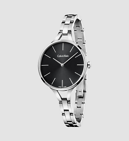CALVIN KLEIN Watch - Calvin Klein Graphic 00K7E23141SST