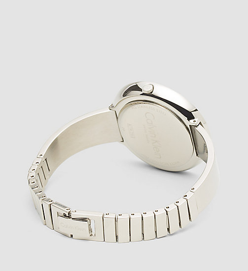 CALVINKLEIN Watch - Calvin Klein Chic - SST - CALVIN KLEIN WATCHES - detail image 1
