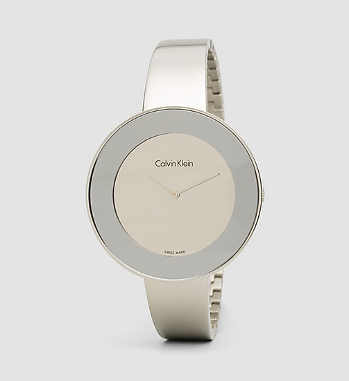 CALVINKLEIN Watch - Calvin Klein Chic - SST - CALVIN KLEIN WATCHES - main image
