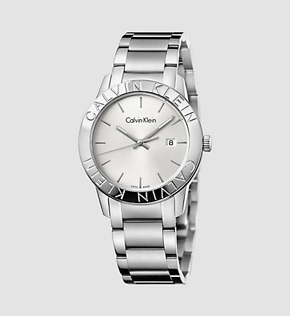 CALVIN KLEIN Watch - Calvin Klein Steady 00K7Q21146SST