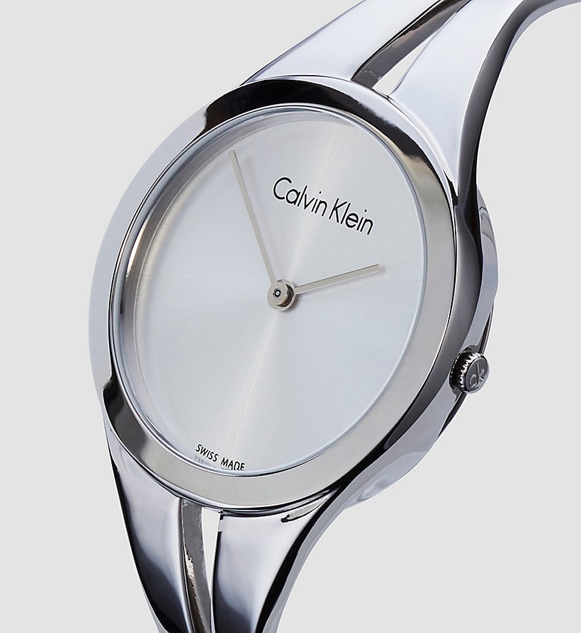 CALVINKLEIN Watch - Calvin Klein Addict - SST /  SILVER - CALVIN KLEIN SHOES & ACCESSORIES - detail image 2