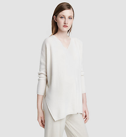 CALVIN KLEIN COLLECTION Cashmere Tunic 24521156CO128
